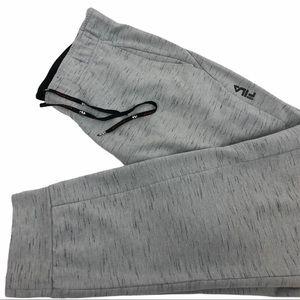 FILA Sport Joggers Size XL Gray Men's